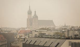 Smog Kraków – 20 lutego 2019, środa. Sprawdź, jaka jest dziś jakość powietrza w województwie małopolskim