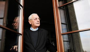 Zmarł biskup Pieronek. 14 lat temu udzielił wywiadu-rzeki na temat Kościoła