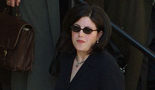 Monica Lewinsky mówi o romansie z Billem Clintonem.