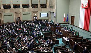 Dyskusja w Sejmie nad wotum nieufności dla Zbigniewa Ziobry