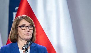 Beata Mazurek odpowiada Markowi Belce: prostactwo i kompleksy