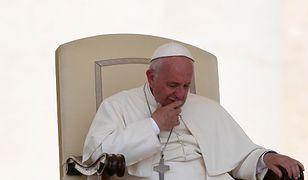 Dni smutnej prawdy w Watykanie. Na jaw wychodzą coraz nowe dane o pedofilii w Kościele