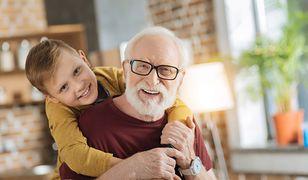 Dzień Dziadka - pomysły na prezent z okazji Dnia Dziadka. Sprawdź, co możesz kupić