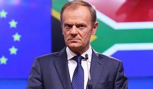 Polacy nie są zadowoleni ze słów Tuska o