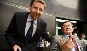 Politycy w Brukseli dorobią się majątku. Migalski zdradził, jak zdobyć fortunę