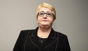 Henryka Krzywonos: Jeśli Jankowski jest winny, to ja jestem za ofiarami