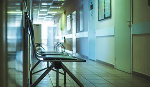 Pornografia w radomszczańskim szpitalu. Prokuratura wszczęła śledztwo