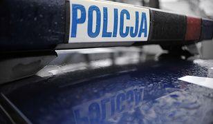 Kraków: Policja szuka sprawców brutalnego pobicia