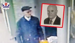 Lublin. Zaginął 86-latek cierpiący na zaniki pamięci