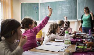 Dramatyczny brak nauczycieli w Niemczech.