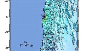 Trzęsienie ziemi w Chile. Nie ma zagrożenia tsunami