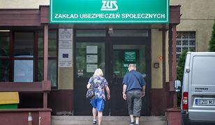 Waloryzacja w ZUS. Przybyło ponad 200 mld zł, rekordziści zyskali ponad 100 tys. zł
