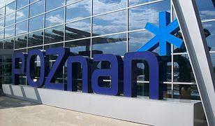 Poznańskie lotnisko to doskonała informacja i liczne kierunki podróży