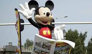 Myszka Miki obchodzi 90. urodziny! To najsłynniejsza postać bajkowa na świecie