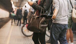 Liczba kradzieży telefonów spada. Zawdzięczamy to technologii