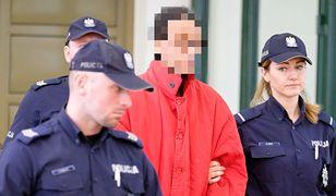 Nowy sondaż. Polacy chcą surowszych kar dla przestępców.