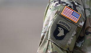 Kryzys amerykańskiego wojska.
