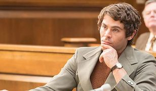 Podły, okrutny, zły – pojawił się zwiastun filmu o Tedzie Bundy'm