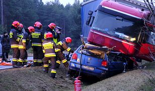 Najgorsze województwa i najniebezpieczniejsi kierowcy. Policyjny raport pokazuje sytuację w Polsce