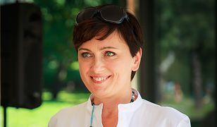Urszula Niziołek-Janiak, działaczka samorządowa i społeczna, niezależna radna miasta Łodzi