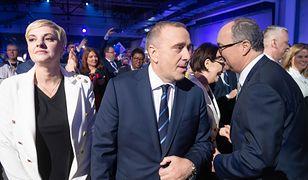 Zgrzyt w Koalicji Europejskiej. SLD upomina Schetynę