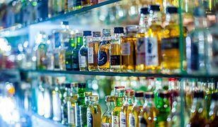 Pół litra wódki za 32 zł? PARPA chce minimalnej ceny alkoholu