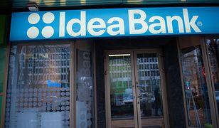 Idea Bank. KNF wszczyna postępowanie administracyjne
