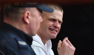 Tomasz Komenda niesłusznie spędził 18 lat w więzieniu. Wolność zawdzięcza Remigiuszowi Korejwo