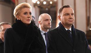 Prezydent Duda na pogrzebie Adamowicza?