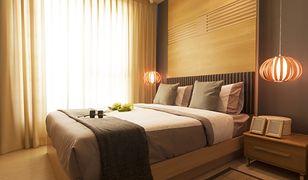 Oświetlenie sypialni – pomysły
