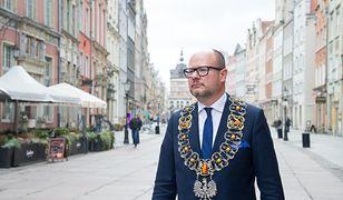 Wygaszono mandat Pawłowi Adamowiczowi