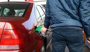 Benzyna mocno podrożeje. Będzie kosztować prawie tyle co diesel