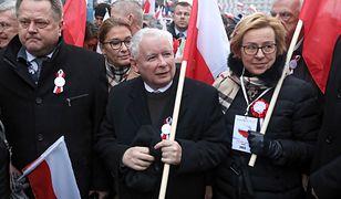 Zieliński i Kaczyński. Tajemnica relacji dwóch Jarosławów