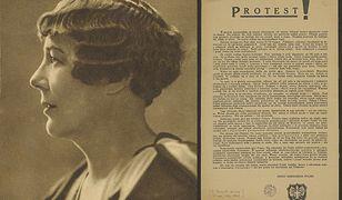 Za pomoc Żydom została skazana na śmierć. Ciągle nie brakuje głosów, że była antysemitką