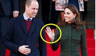 William i Kate zaczynają randki centralne połączenie