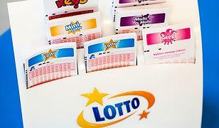 Wyniki Lotto 19.11 – losowania Multi Multi, Ekstra Pensja, Kaskada, Mini Lotto, Super Szansa