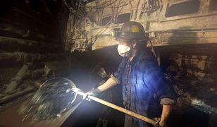 Górnicy domagają się spotkania z ministrem energii
