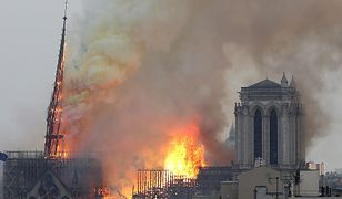 Pożar Notre Dame. W Gdańsku zabije dzwon św. Katarzyny. Ostatnio bił na pogrzeb Pawła Adamowicza