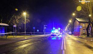 Ruda Śląska: potrącił cztery kobiety na pasach. Został aresztowany