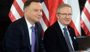 Katolicki paszport dla Polaka. Prezydencki minister zaskakuje pomysłem