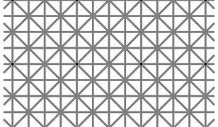 Ile kropek widzisz na rysunku? Ile ludzi, tyle odpowiedzi