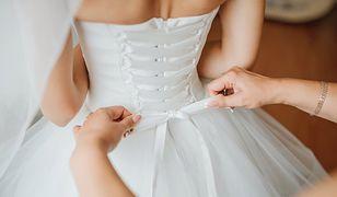 Krótka Suknia ślubna Najnowsze Informacje Wp Kobieta
