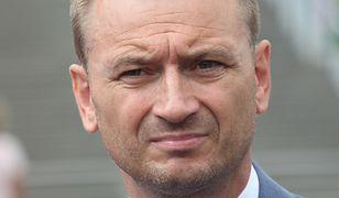 Sejm. Sławomir Nitras może zostać pociągnięty do odpowiedzialności