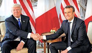 G7 we Francji. Najbogatsi zajmą się płonącą Amazonią. Brazylia oburzona