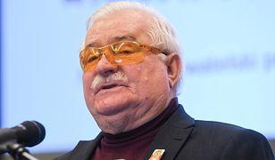 Lech Wałęsa proponuje 10 laickich przykazań.