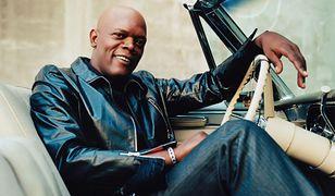 Samuel L. Jackson – najnowsze role i nadchodzące filmy