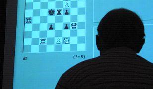 Kto jest gg z randek z szachami