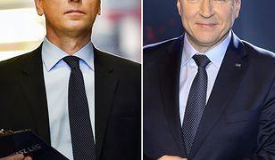 Tomasz Lis: Ceniłem Kurskiego, ale teraz nie podaję mu ręki