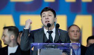 Wołodomyr Zełenski może kandydować w II turze wyborów. Sąd oddalił wniosek