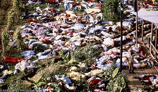 DiCaprio nakręcił film o Świątyni Ludu. 40 lat temu zginęło ponad 900 członków sekty